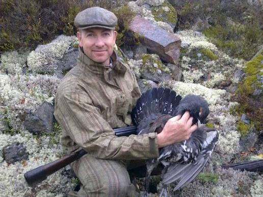 Oli metsästystapa mikä hyvänsä, on ukkometso aina arvostettu saalis